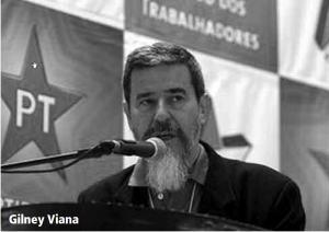 Gilney Viana