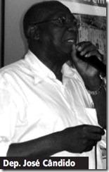 Dep.José Cândido