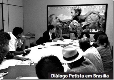 DP em Brasilia