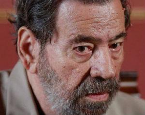 O coronel torturador Paulo Malhães, assassinado.