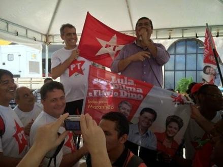 Márcio Jardim: o PT resiste
